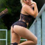 Striptease Poitou-Charentes Alice