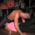 Stripteaseur Centre 37