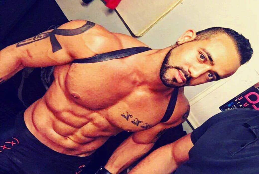 Stripteaseur Loiret 45
