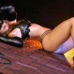 Stripteaseuse à domicile Pau Angela