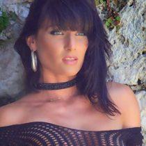 Stripteaseuse Magali Limoges