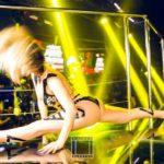 Striptease Bouches-du-Rhône Chloé
