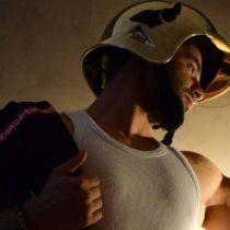 Stripteaseur Diego Rouen
