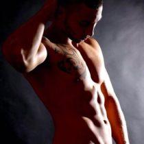 Stripteaseur Lorenzo Deauville