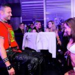 Stripteaseuse Antibes enterrement de vie de jeune garçon