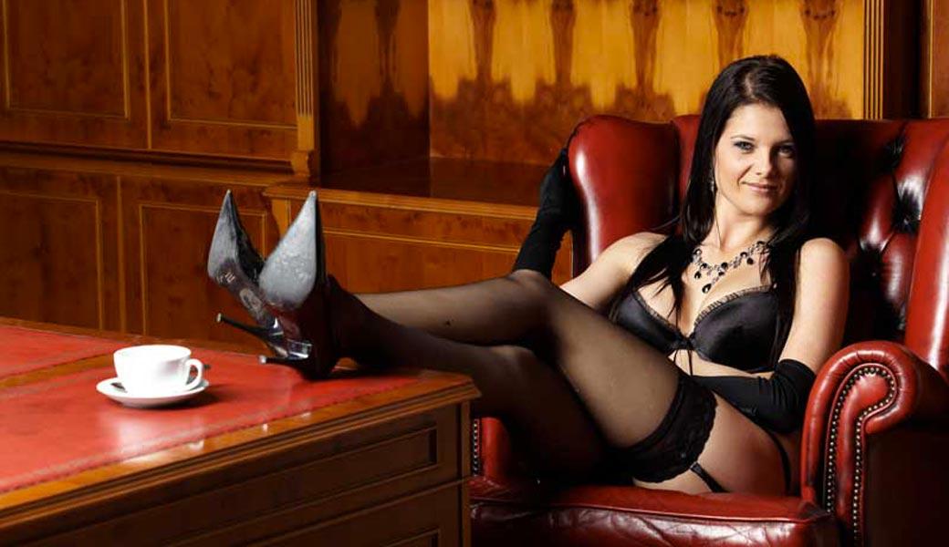 Stripteaseuse Le Havre pot de départ à la retraite