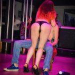 Stripteaseuse Saint-Lô