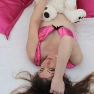 Stripteaseuse Saint-Lô Julia Manche 50