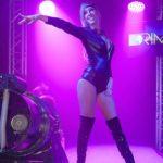 Stripteaseuse Seine-Maritime Amelia