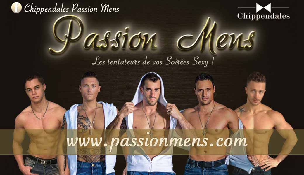 Chippendales Rennes