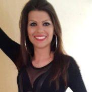 Gogo danseuse Bordeaux Lara Gironde