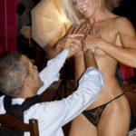 Gogo danseuse Limousin Oksana