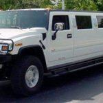 Limousine Hummer Gironde