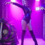 Strip-teaseuse enterrement de vie de célibataire Brest