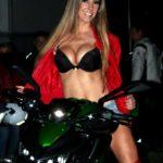 Strip-teaseuse Le Mans