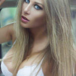 Striptease Landes Clarissa