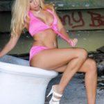 Striptease PACA Jessica