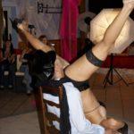 Striptease Saint-Junien Oksana
