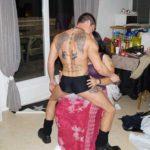 Stripteaseur à domicile Fougères