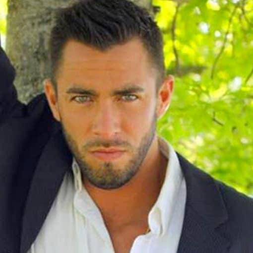 Stripteaseur Brive-la-Gaillarde Ben Corrèze