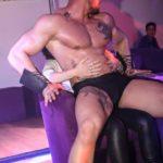 Stripteaseur Finistère Jason