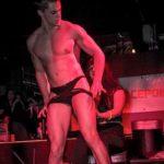 Stripteaseur Limousin Even