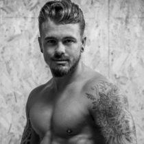Stripteaseur Manuel Lille