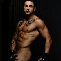 Stripteaseur Marseille Sandro 13