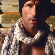 Stripteaseur Saint-Herblain Chris 44