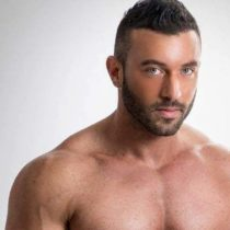 Stripteaseur Tanno Wattrelos