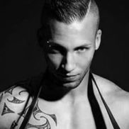 Stripteaseur Vannes Lorenzo Morbihan
