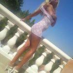 Stripteaseuse à domicile Cagnes-sur-Mer