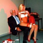 Stripteaseuse Cagnes-sur-Mer anniversaire
