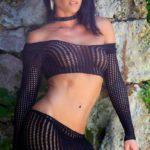 Stripteaseuse Haute-Vienne
