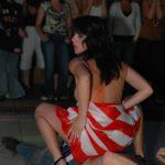 Stripteaseuse Saint-Herblain enterrement de vie de jeune garçon