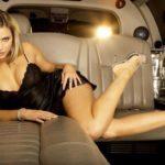 Striptease limousine Alsace