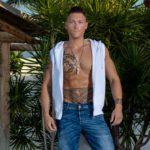 Stripteaseur à domicile Antibes