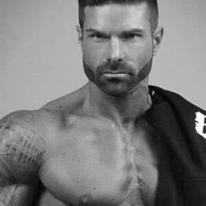 Stripteaseur Arcachon Chris 33 Gironde