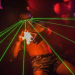 Stripteaseur Cannes Andreas