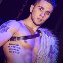 Stripteaseur Fréjus Christo 83