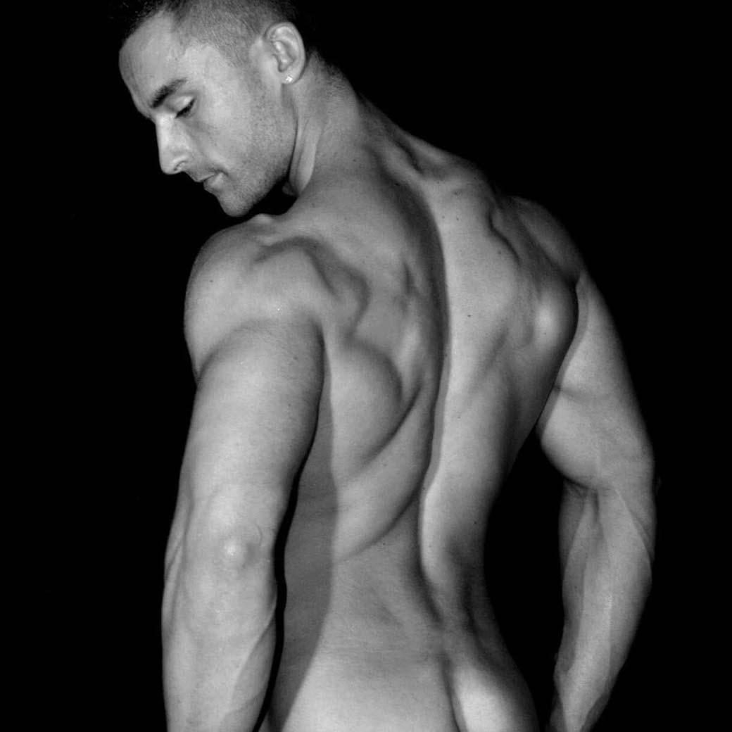Stripteaseur Grasse