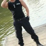 Stripteaseur Oyonnax Diego