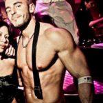 Stripteaseur Vienne 38