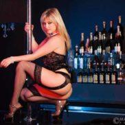 Stripteaseuse Chambéry Savoie 73