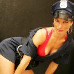 Stripteaseuse Drôme Sabrina