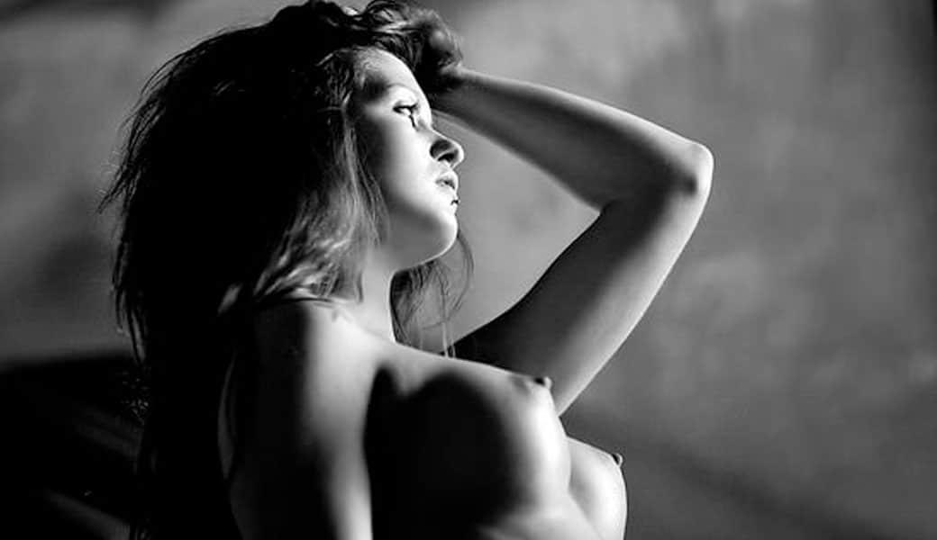 Stripteaseuse Firminy