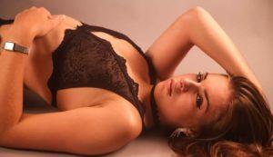 Stripteaseuse Grenbole Daisy 38