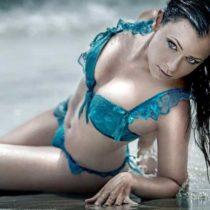 Stripteaseuse Laurine Oyonnax