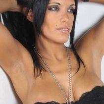 Stripteaseuse Maylis Vienne 38