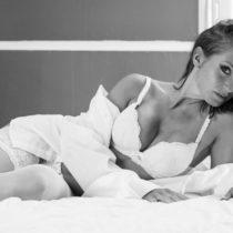 Stripteaseuse Melody Saint-Étienne